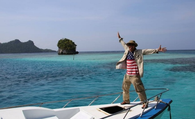 wayag Island Raja Ampat3