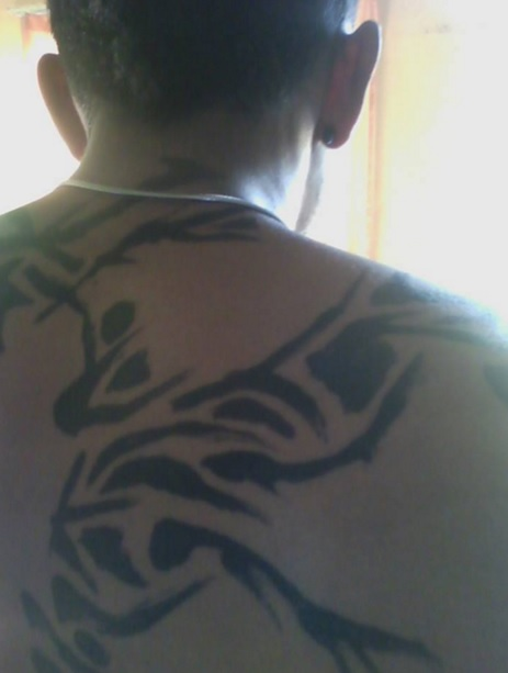 temporary tatto5