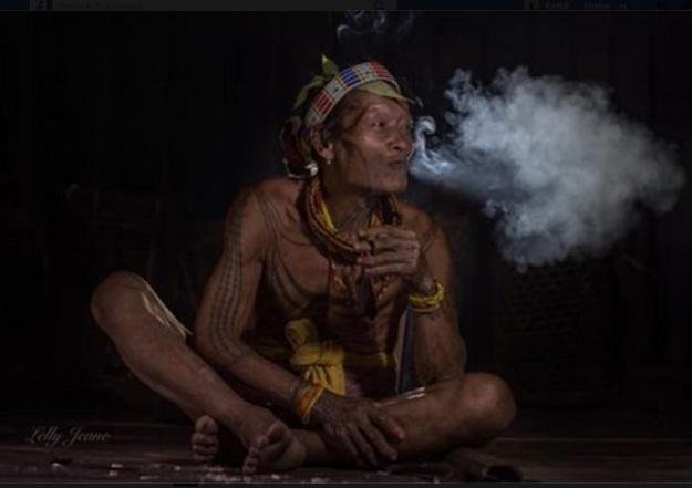 Adat Suku Mentawai