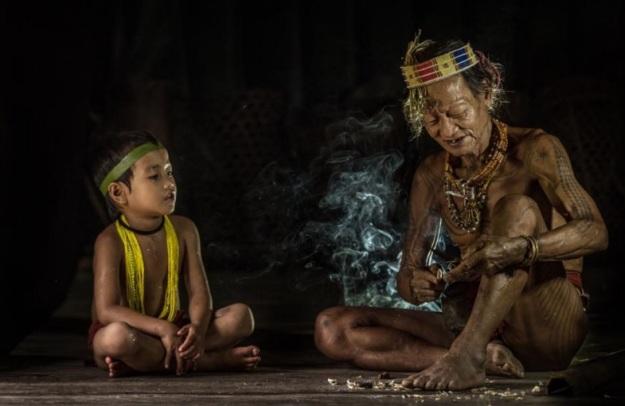 adat suku mentawai1