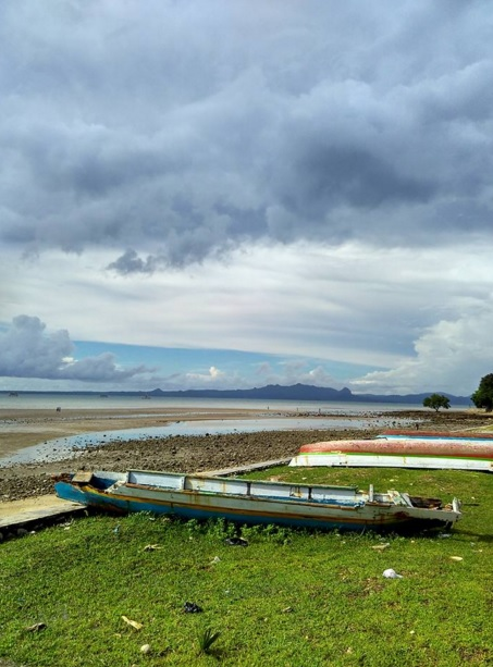 pantai oesapa9