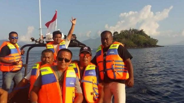 waibalun island2