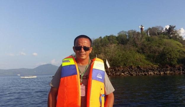 waibalun island6