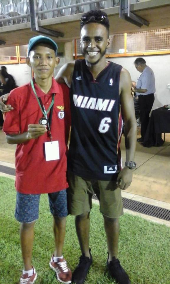 Benfica Team7