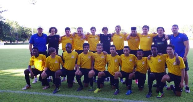 NT Team1