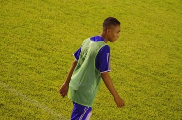 Ronaldo Nasario Mone