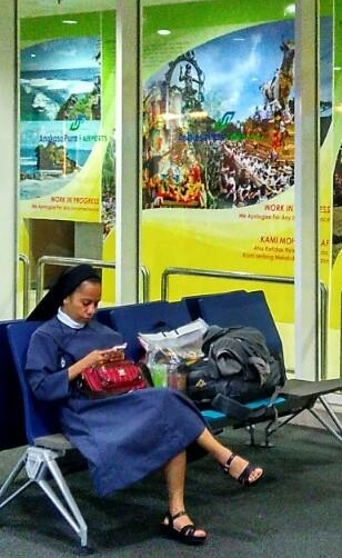 airport ngurah rai Bali5