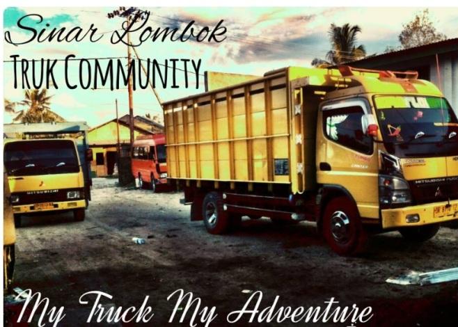 my truck my adventure