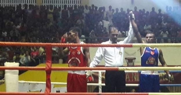 Boxing Timor Leste1