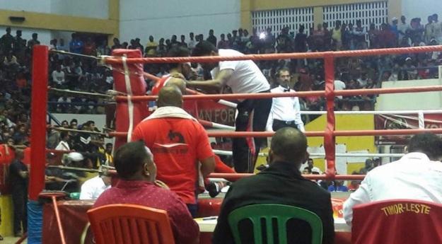 boxing timor leste2