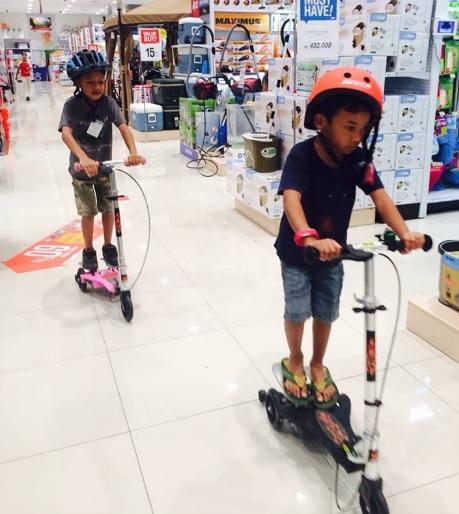 berscooter