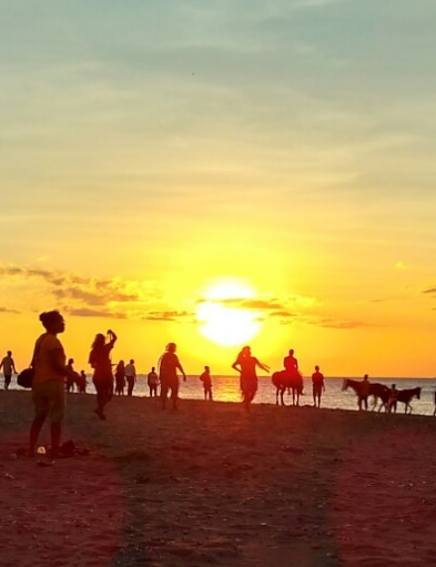 Panmuti beach2