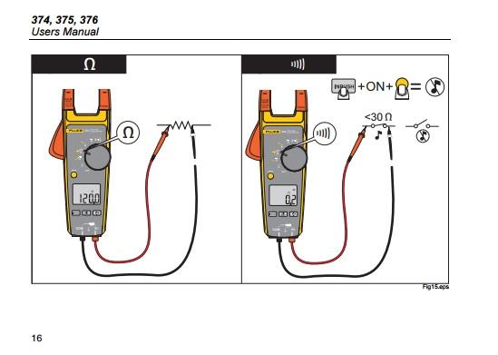 fluke 376 user manual 20 pembangunan menerangi dan mencerdaskan rh cvaristonkupang com fluke 376 service manual fluke 376 manuel