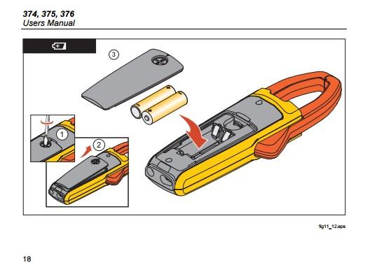 sponsored posts   ulasan clamp meter merk fluke 376 dengan