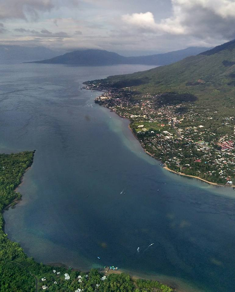 larantuka from air 4