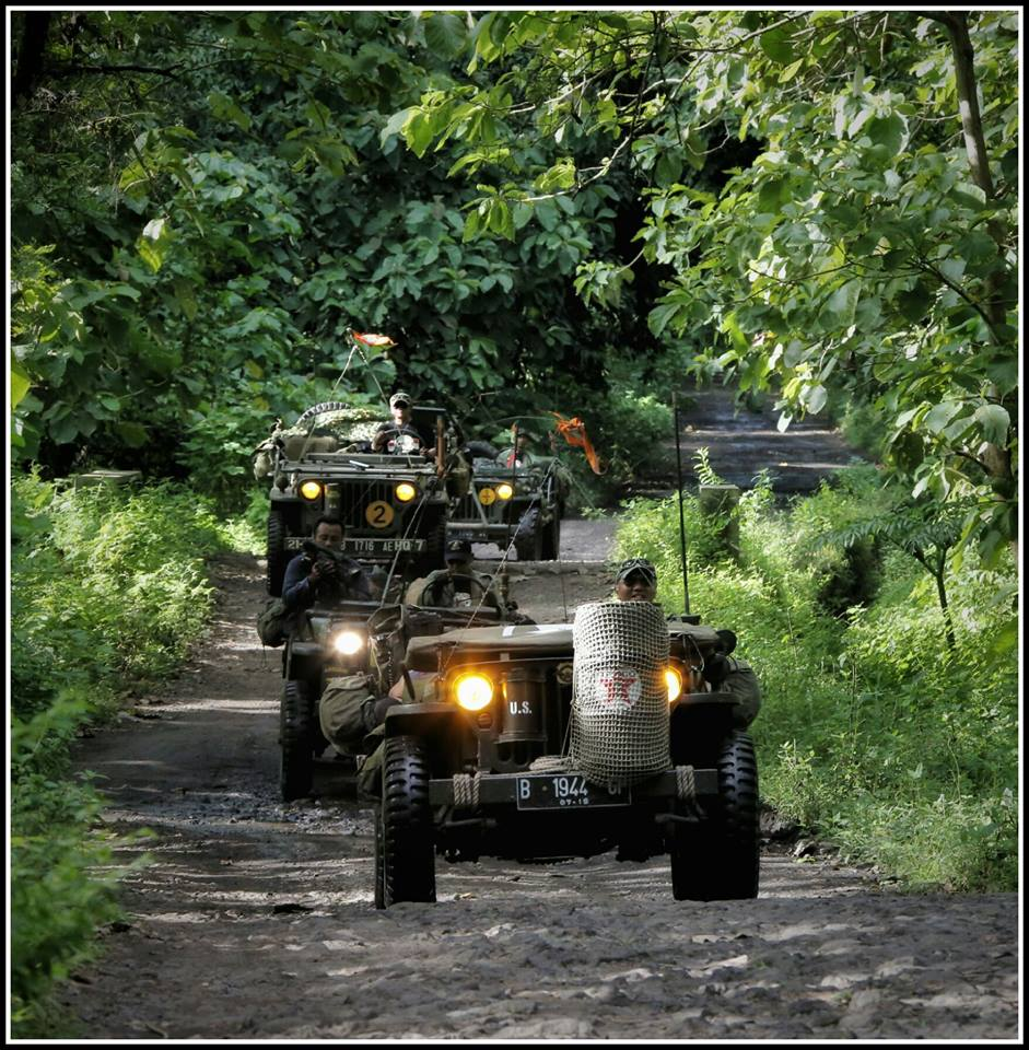 willys in action17