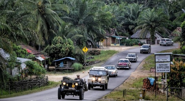 Willys on the road5