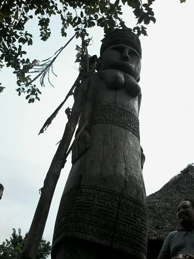 Art of Harekakae tradition House 6