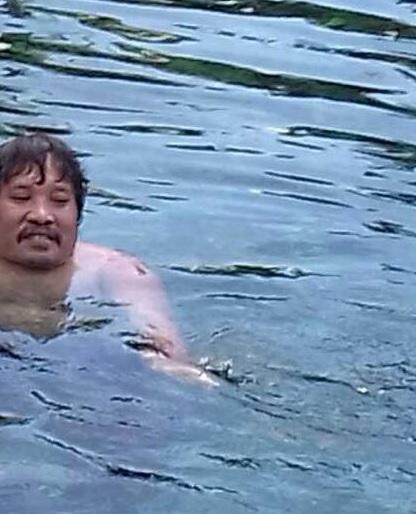 berenang 2
