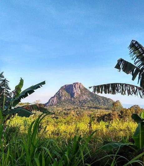 Gunung Fatuleu