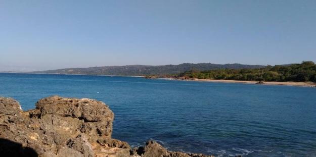 Pantai Puru Baun 1