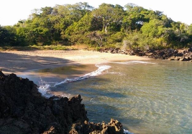 Pantai Puru Baun 4