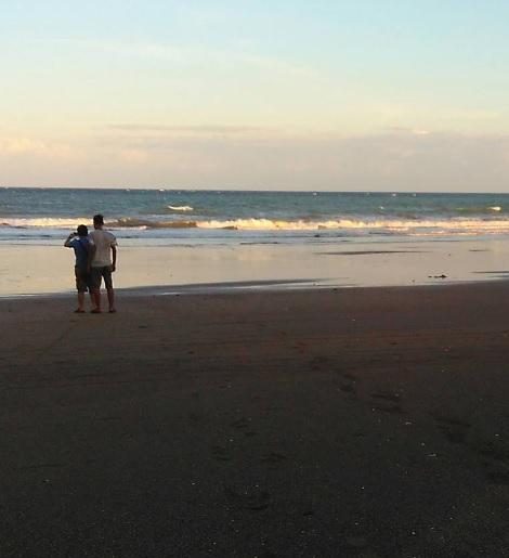 Pantai tanjung lontar sakalak 3