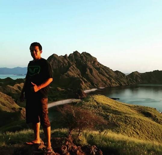 Pulau Padar 2