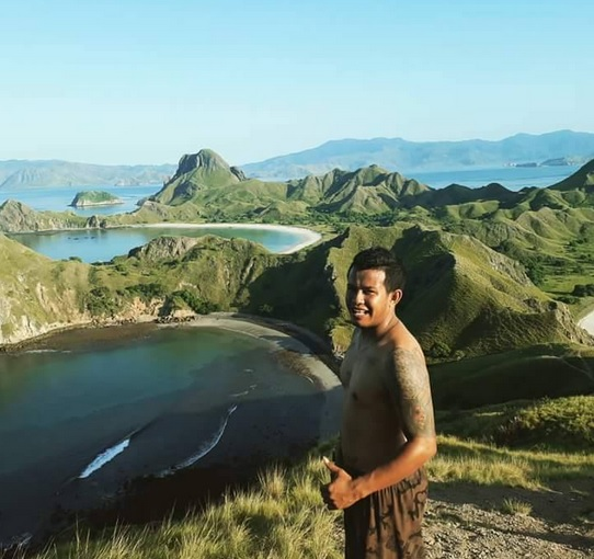 Pulau Padar 3