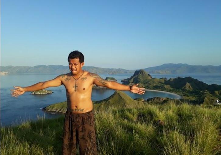 Pulau Padar 4