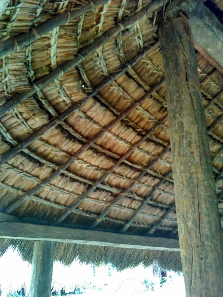 rumah adat harekakae malaka15