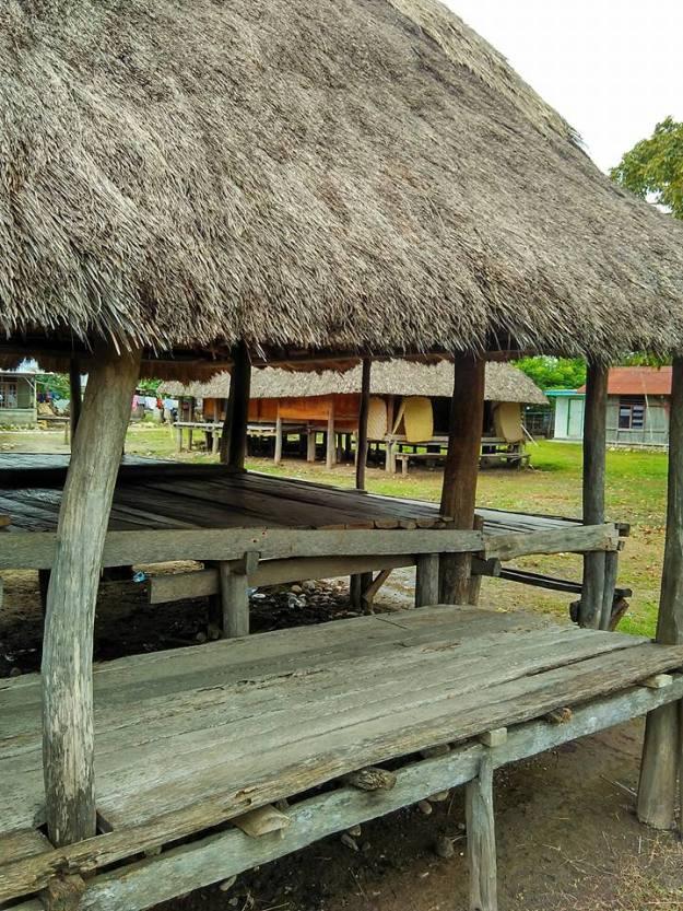 rumah adat harekakae malaka17