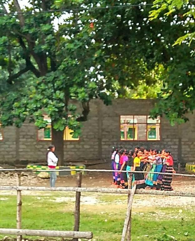 rumah adat harekakae malaka3