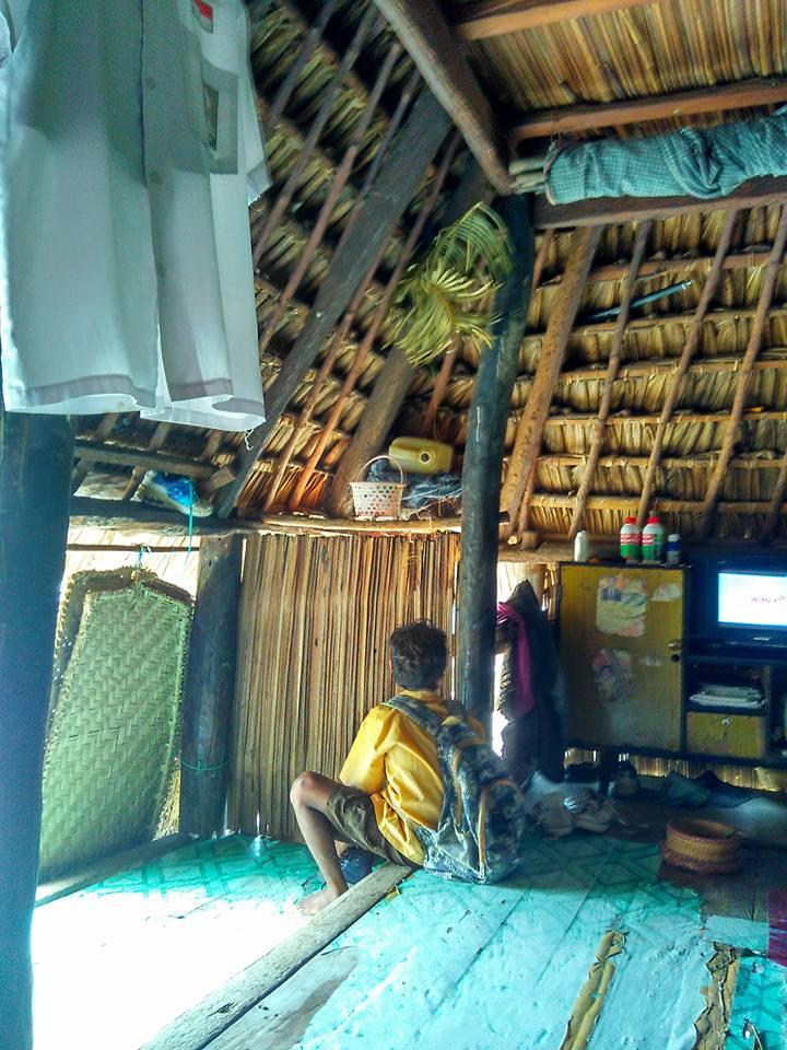 rumah adat harekakae malaka8