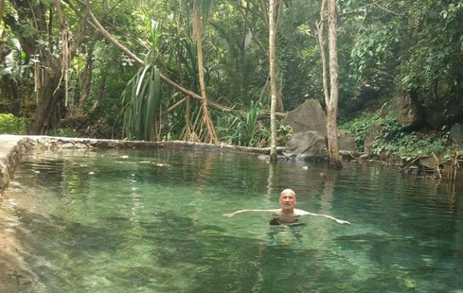 Somewhere In Lembata Island 1