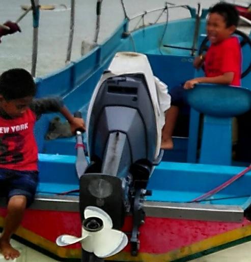 di boat 2