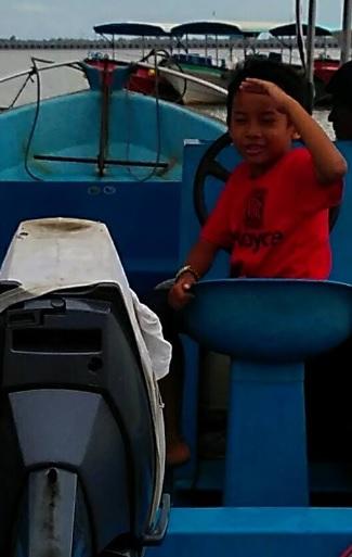 di boat 3