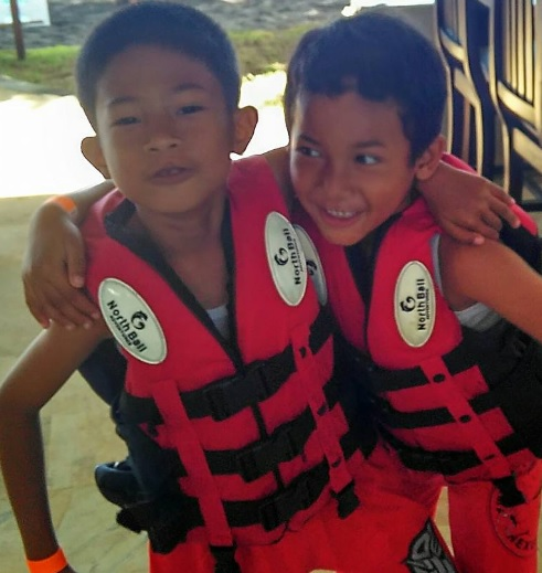 ocean park Lovina Singaraja 12