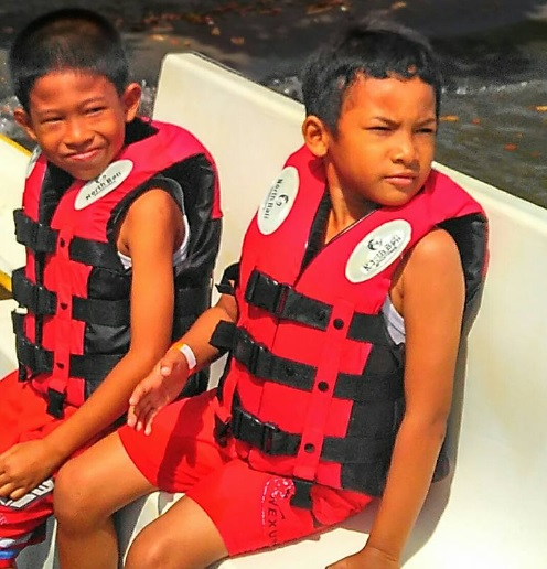 ocean park Lovina Singaraja 14