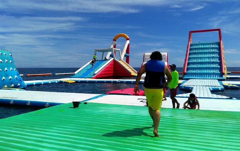 ocean park Lovina Singaraja 2