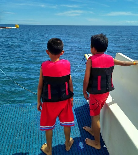 ocean park Lovina Singaraja 3