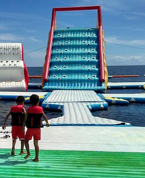 ocean park Lovina Singaraja 4