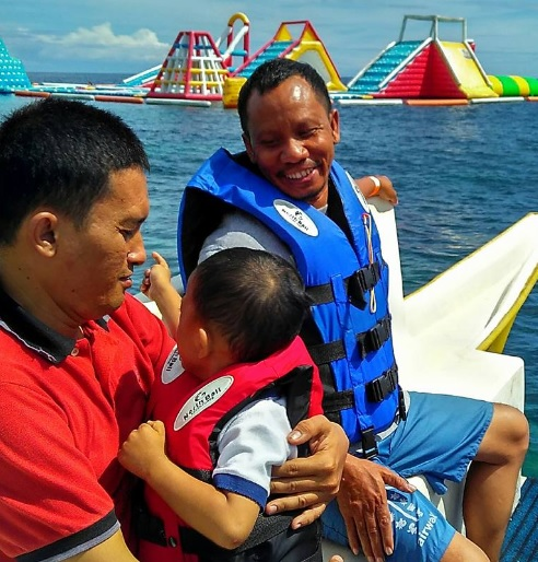 ocean park Lovina Singaraja 8