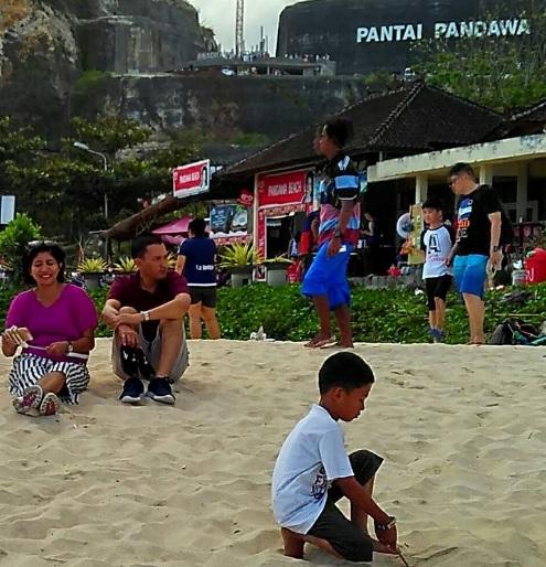 pandawa beach 8