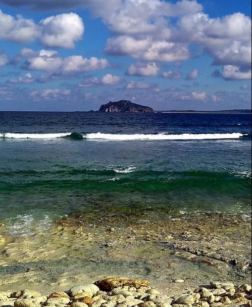 Pulau Do'o Rote Ndao 2