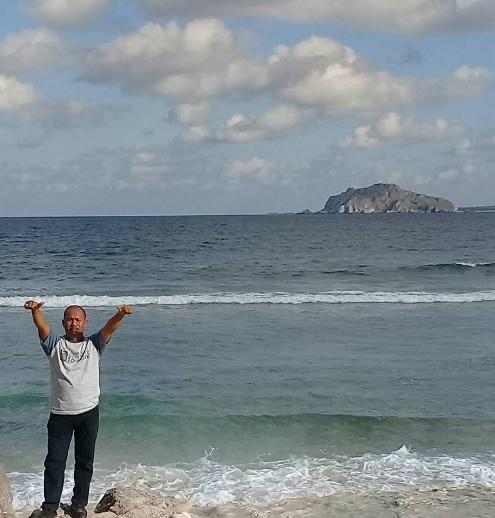 Pulau Do'o Rote Ndao
