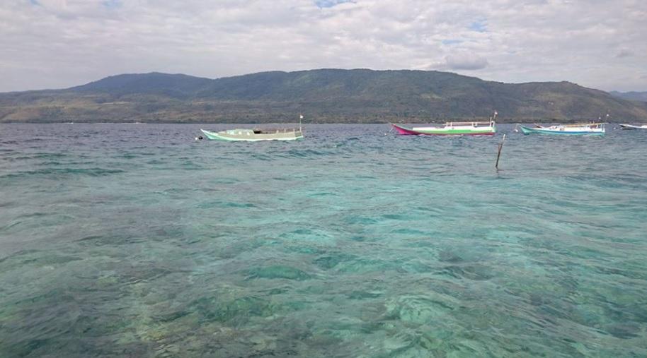 Pulau Pantar Alor