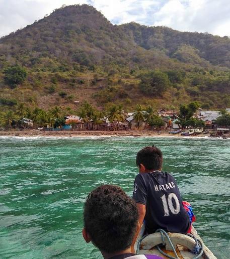 Pulau Ternate Alor 1
