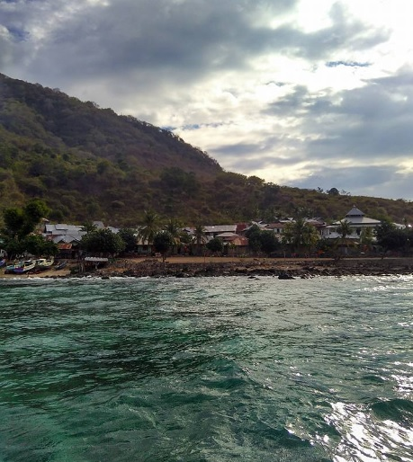 Pulau Ternate Alor 2