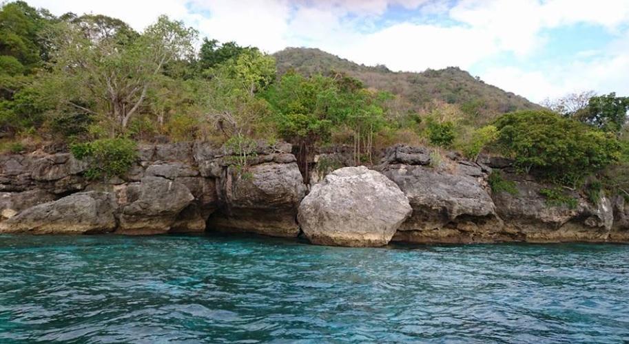 Pulau Ternate Alor